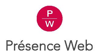 Logo présence web
