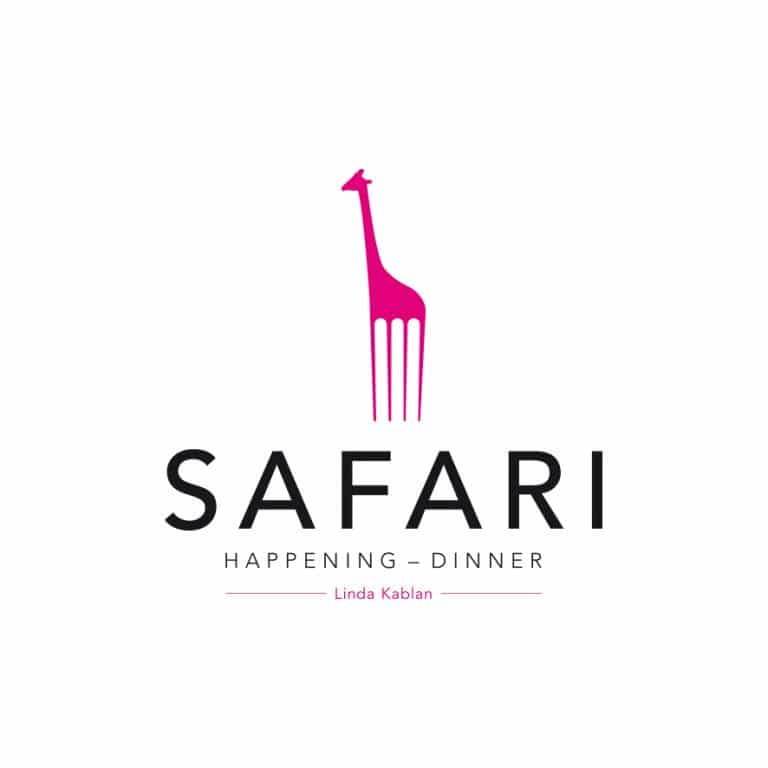 Logo pour Safari Happening
