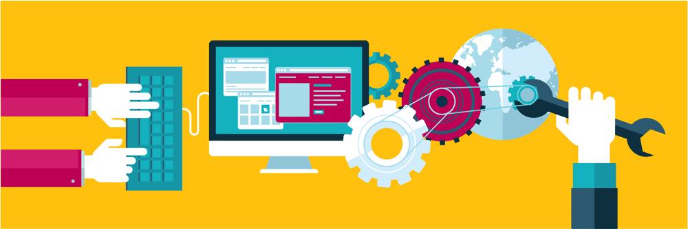 projet web de qualité les outils