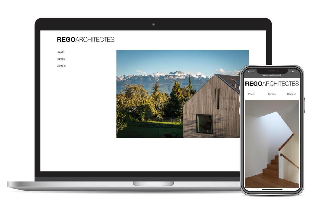 REGO Architectes