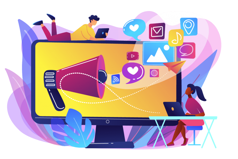 Comment le Covid-19 affecte-t-il les stratégies de marketing numérique, social ou de contenu ? 1